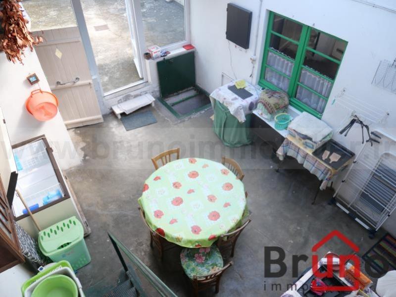 Sale house / villa Le crotoy 240000€ - Picture 7