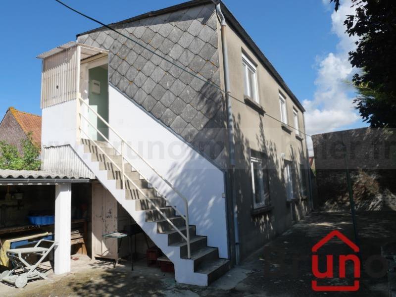 Sale house / villa Le crotoy 240000€ - Picture 8