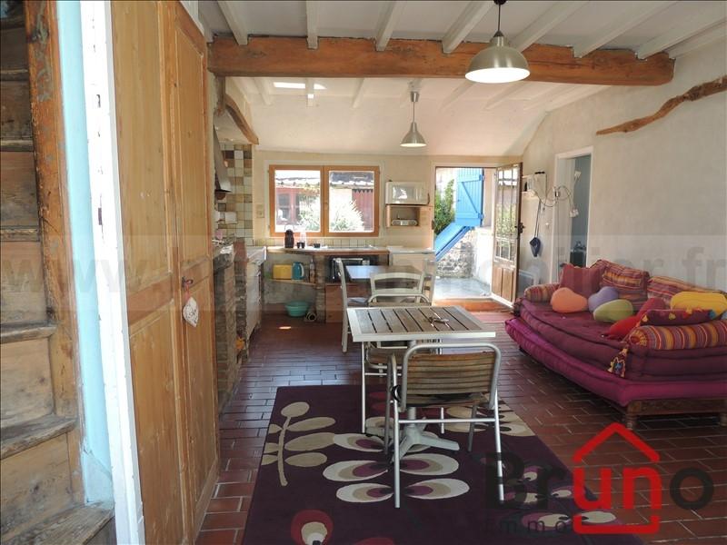 Sale house / villa Le crotoy 246700€ - Picture 2