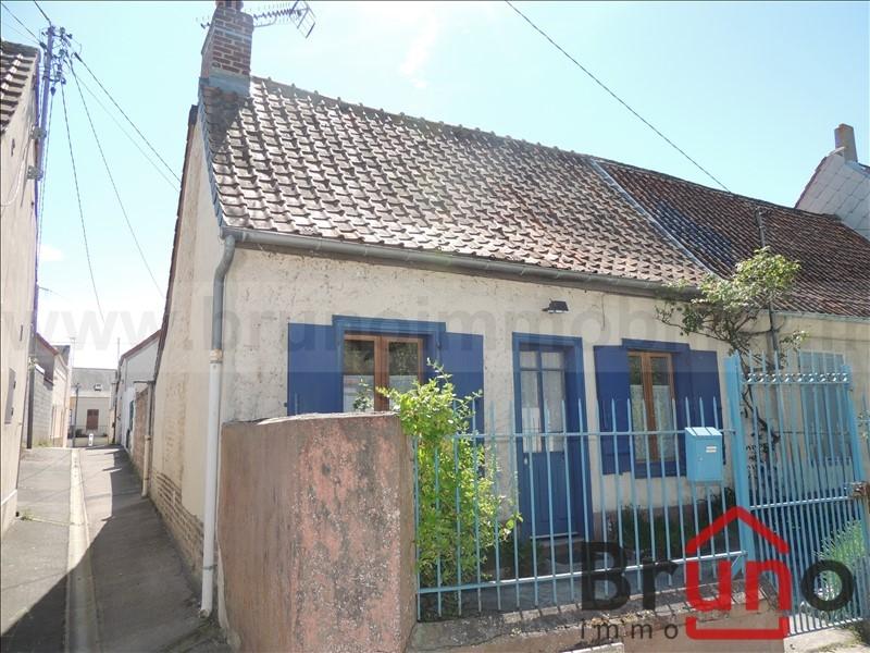 Sale house / villa Le crotoy 246700€ - Picture 9