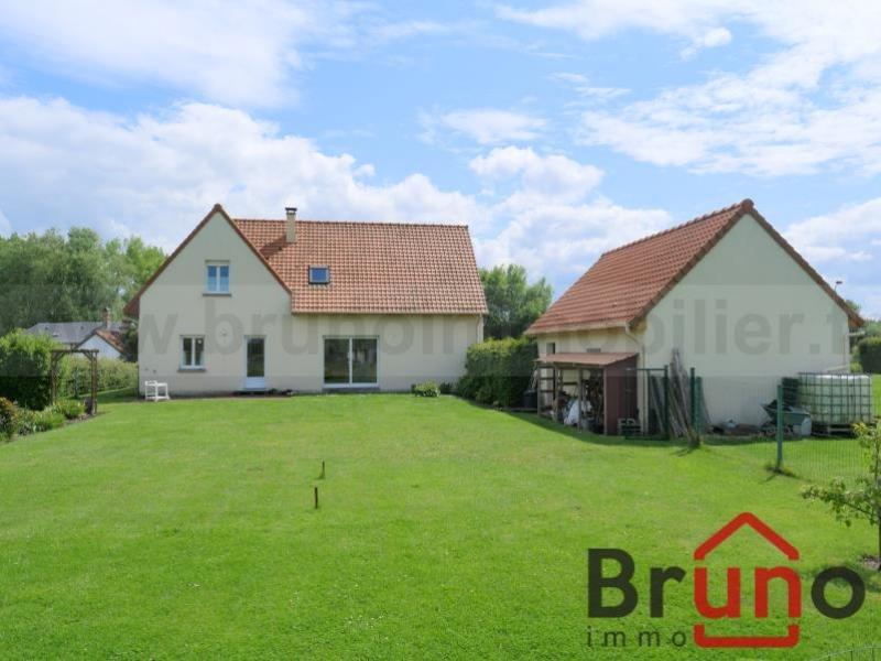 Sale house / villa St quentin en tourmont 432000€ - Picture 2