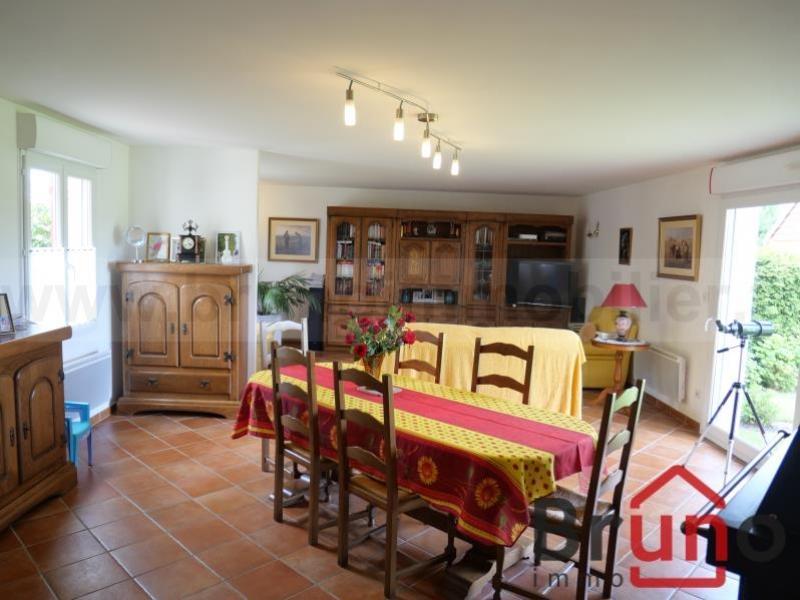 Sale house / villa St quentin en tourmont 432000€ - Picture 4