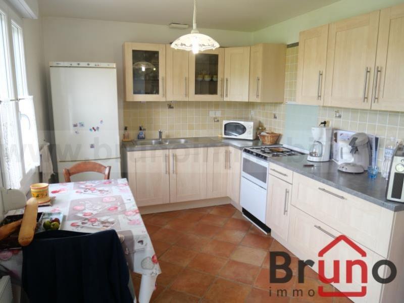 Sale house / villa St quentin en tourmont 432000€ - Picture 5