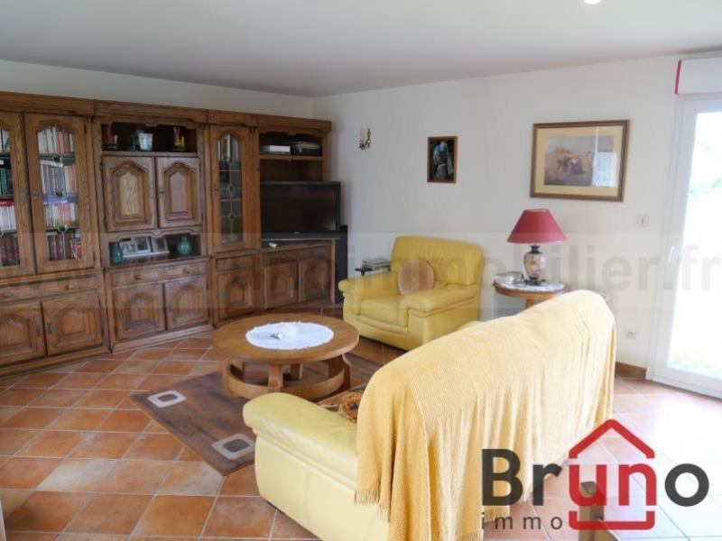 Sale house / villa St quentin en tourmont 432000€ - Picture 6