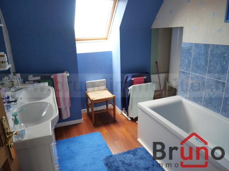 Sale house / villa St quentin en tourmont 432000€ - Picture 9