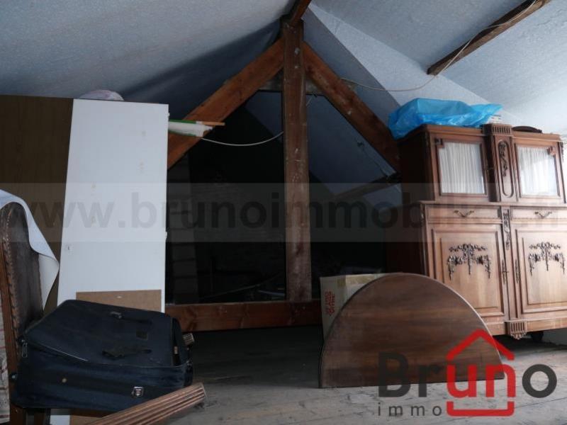 Sale house / villa Rue 105000€ - Picture 10
