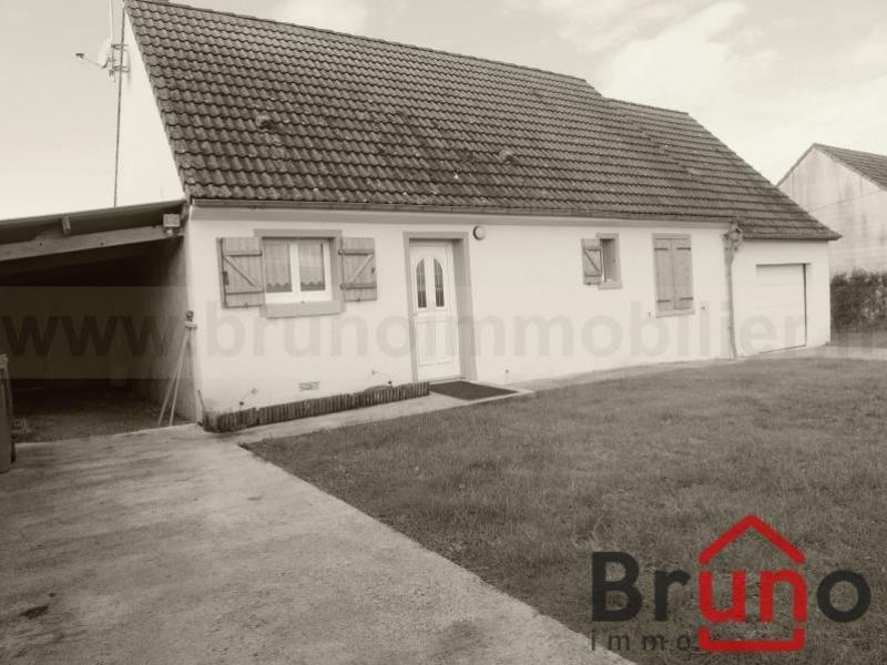 Sale house / villa Bernay en ponthieu 166500€ - Picture 1