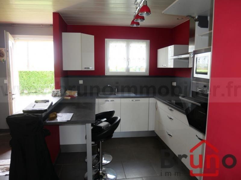 Sale house / villa Bernay en ponthieu 166500€ - Picture 3