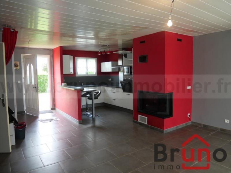 Sale house / villa Bernay en ponthieu 166500€ - Picture 5