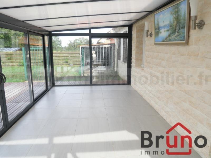 Sale house / villa Bernay en ponthieu 166500€ - Picture 8