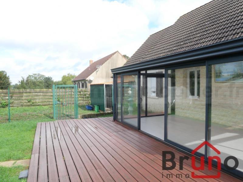 Sale house / villa Bernay en ponthieu 166500€ - Picture 10