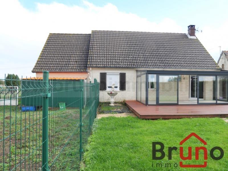 Sale house / villa Bernay en ponthieu 166500€ - Picture 11