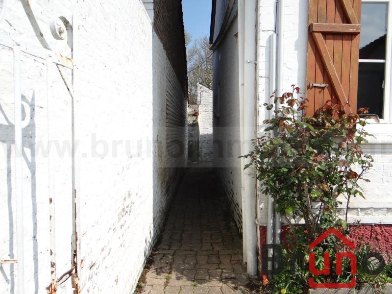 Sale house / villa Noyelles sur mer  - Picture 2