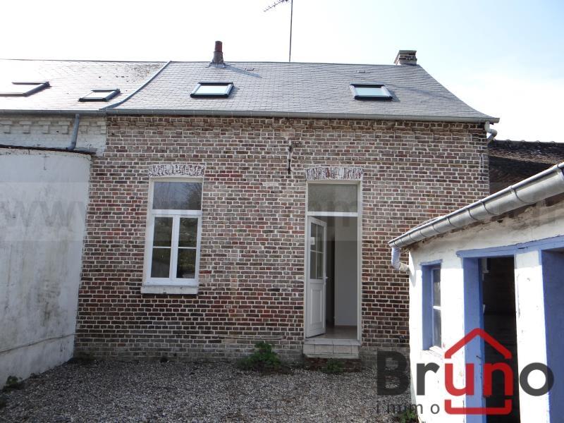 Sale house / villa Noyelles sur mer  - Picture 4