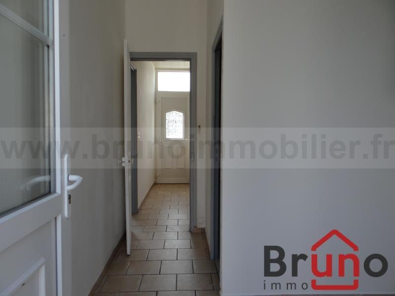 Sale house / villa Noyelles sur mer  - Picture 5