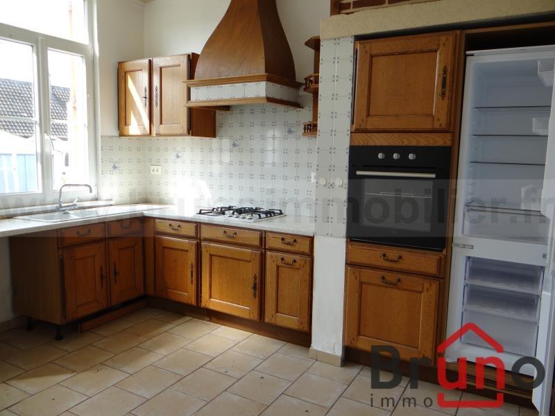 Sale house / villa Noyelles sur mer  - Picture 6