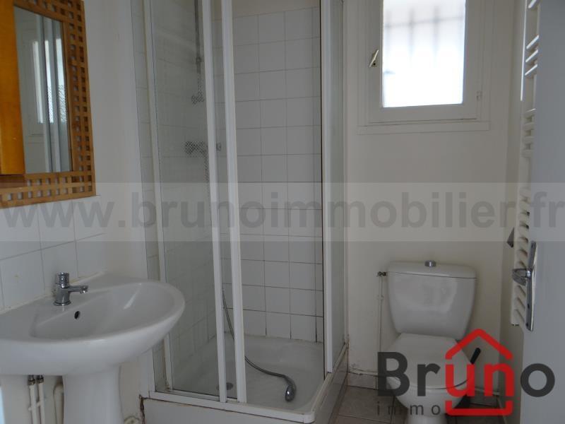 Sale house / villa Noyelles sur mer  - Picture 9