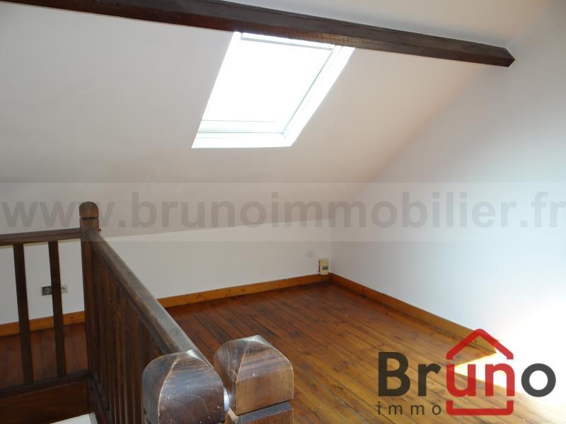 Sale house / villa Noyelles sur mer  - Picture 10