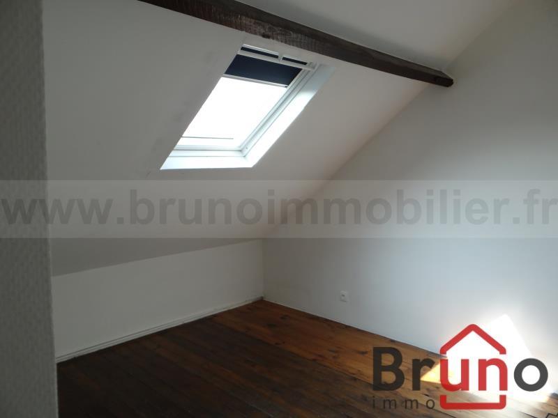 Sale house / villa Noyelles sur mer  - Picture 13