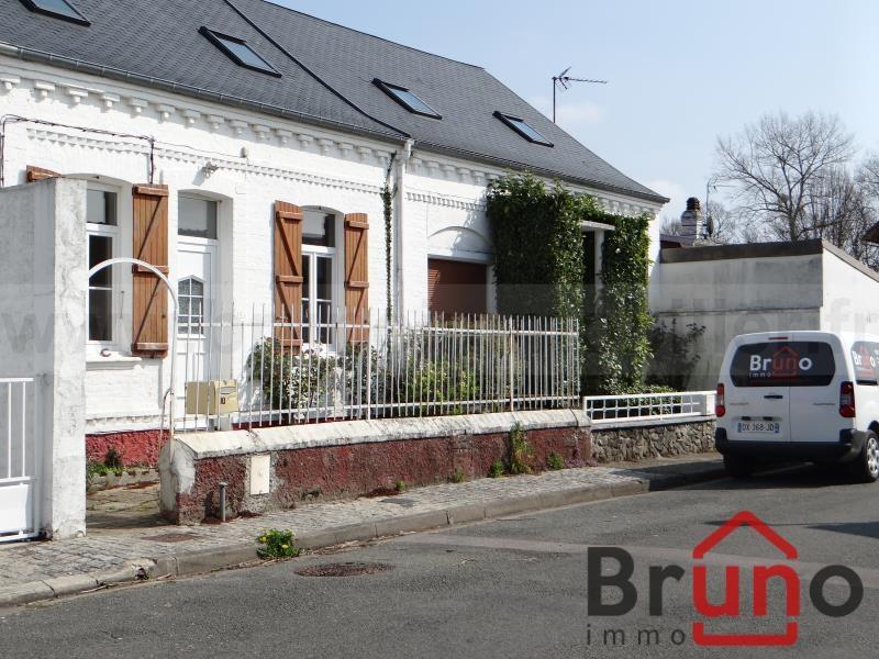 Sale house / villa Noyelles sur mer  - Picture 15
