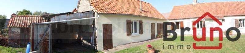 Sale house / villa St quentin en tourmont 175000€ - Picture 3