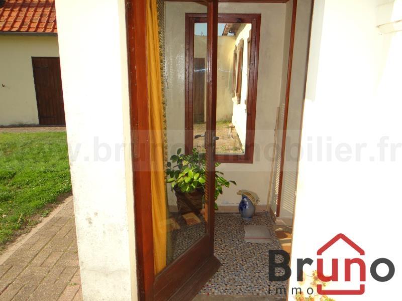 Sale house / villa St quentin en tourmont 175000€ - Picture 6
