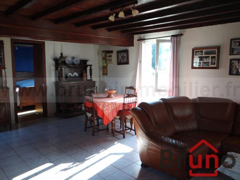 Sale house / villa St quentin en tourmont 175000€ - Picture 10