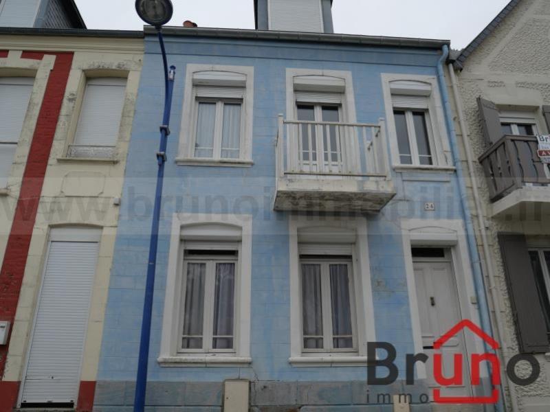 Revenda casa Le crotoy 399900€ - Fotografia 1