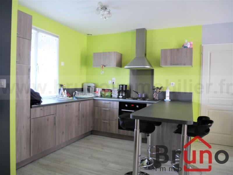 Sale house / villa Dompierre-sur-authie 109900€ - Picture 2