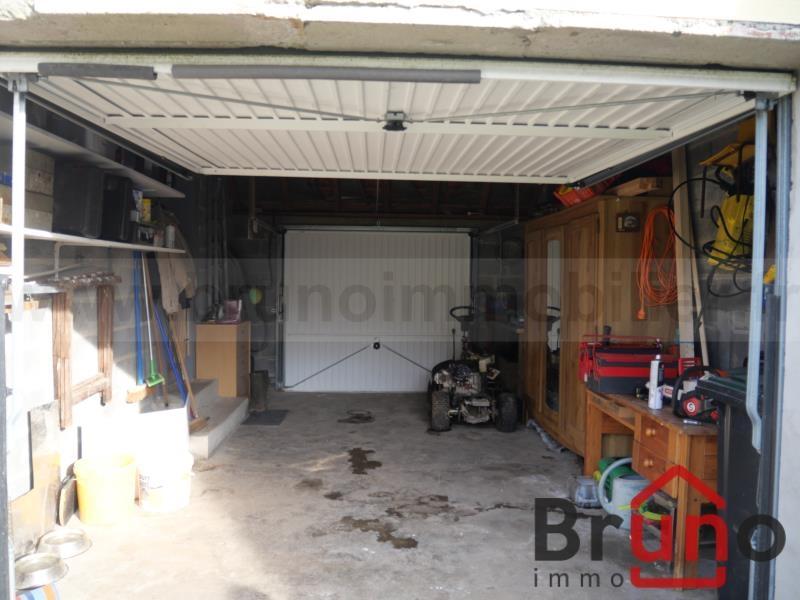 Sale house / villa Dompierre-sur-authie 109900€ - Picture 9