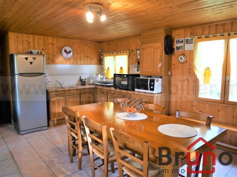 Revenda casa Ponthoile 139900€ - Fotografia 2