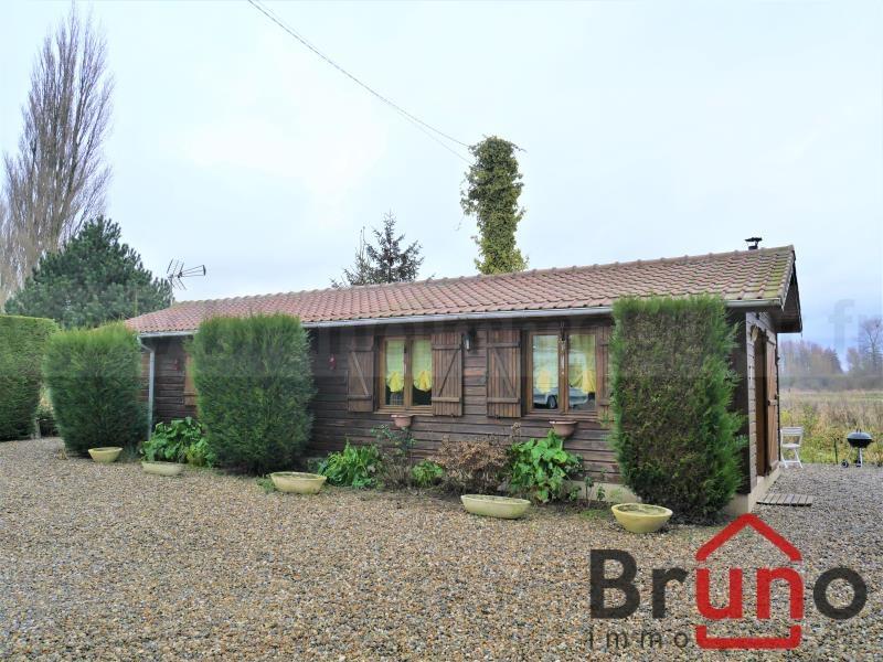 Revenda casa Ponthoile 139900€ - Fotografia 4