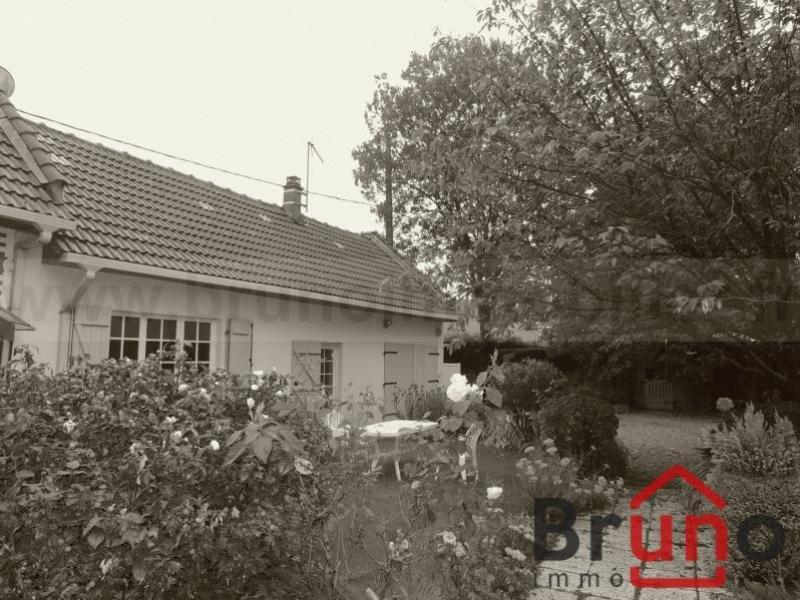 Sale house / villa Estrees les crecy 246000€ - Picture 1