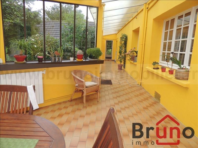 Sale house / villa Estrees les crecy 246000€ - Picture 3