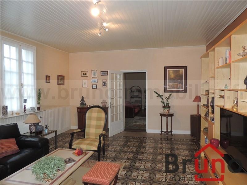 Sale house / villa Estrees les crecy 246000€ - Picture 5