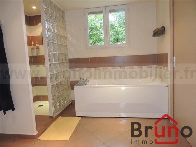 Sale house / villa Estrees les crecy 246000€ - Picture 13