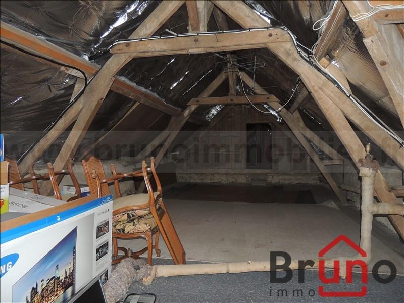 Sale house / villa Estrees les crecy 246000€ - Picture 14
