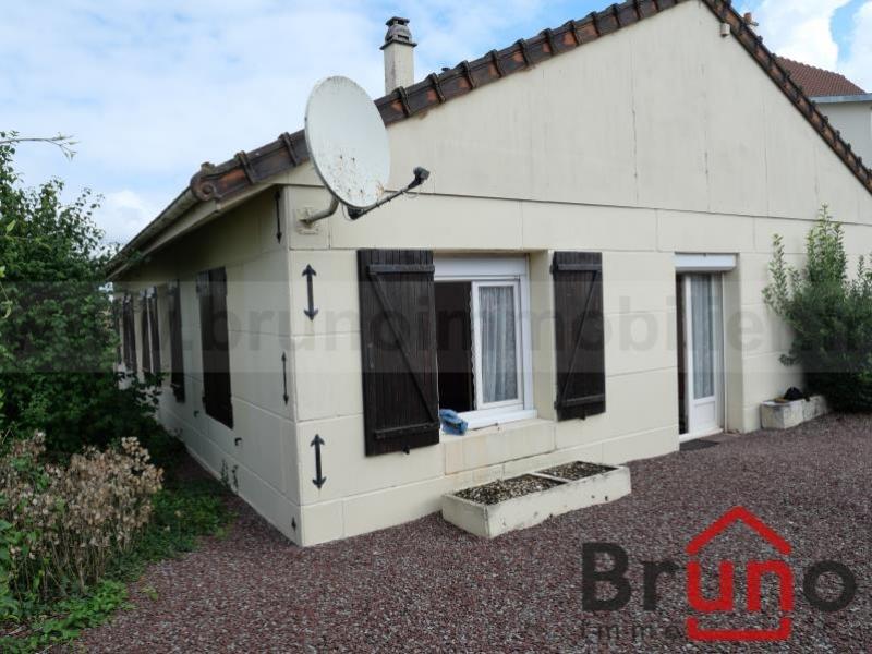 Revenda casa Sailly flibeaucourt 137700€ - Fotografia 1