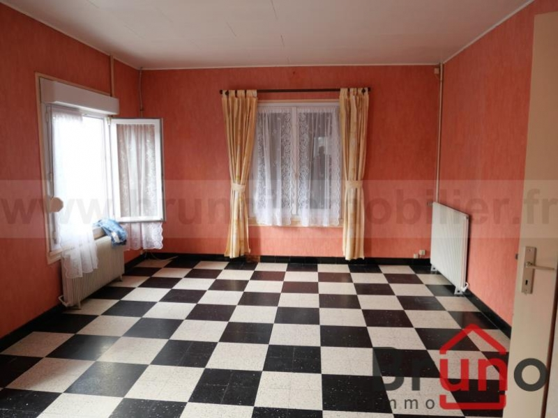 Revenda casa Sailly flibeaucourt 137700€ - Fotografia 3
