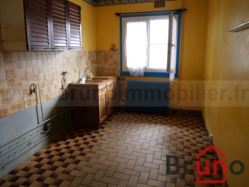 Revenda casa Sailly flibeaucourt 137700€ - Fotografia 4