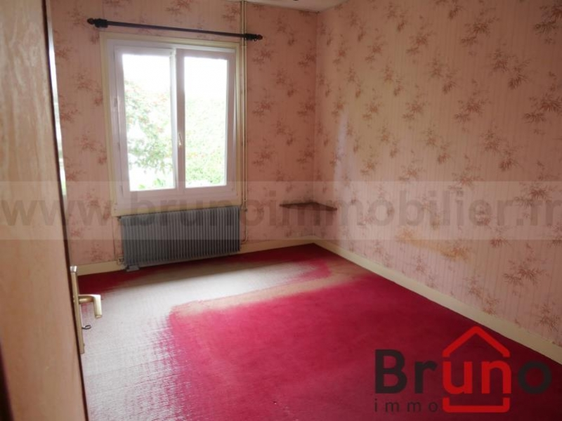 Revenda casa Sailly flibeaucourt 137700€ - Fotografia 6