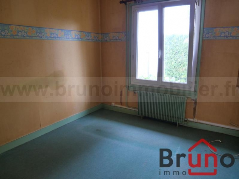 Revenda casa Sailly flibeaucourt 137700€ - Fotografia 7