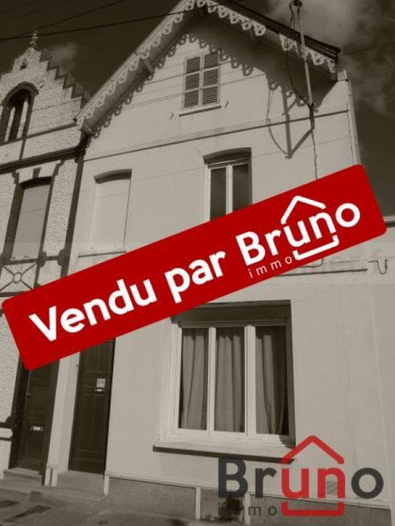 Sale house / villa Le crotoy 280000€ - Picture 1