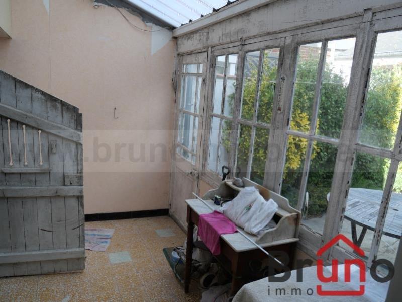 Sale house / villa Le crotoy 280000€ - Picture 11