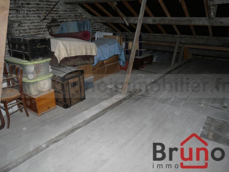 Sale house / villa Le crotoy 280000€ - Picture 12