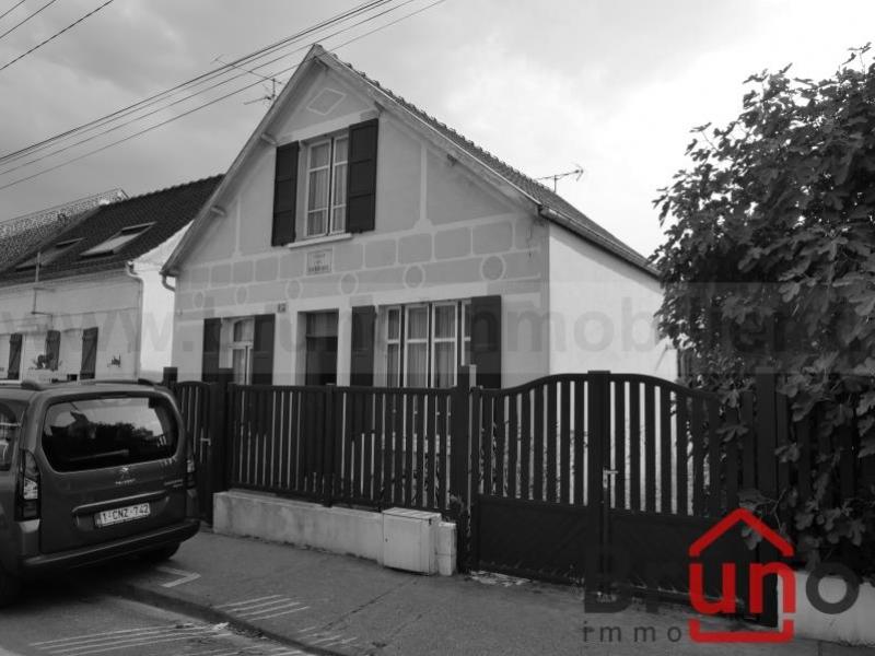 Sale house / villa Le crotoy 215000€ - Picture 1