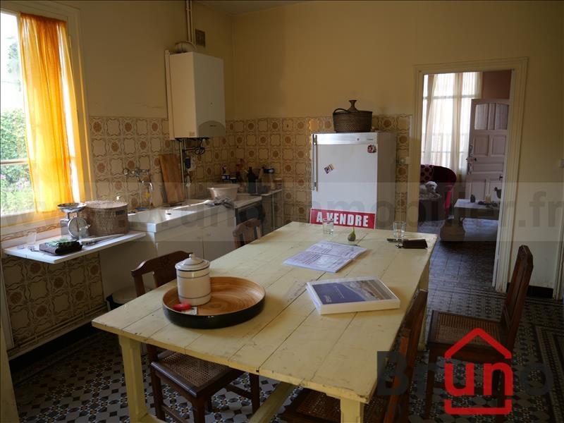 Sale house / villa Le crotoy 215000€ - Picture 6