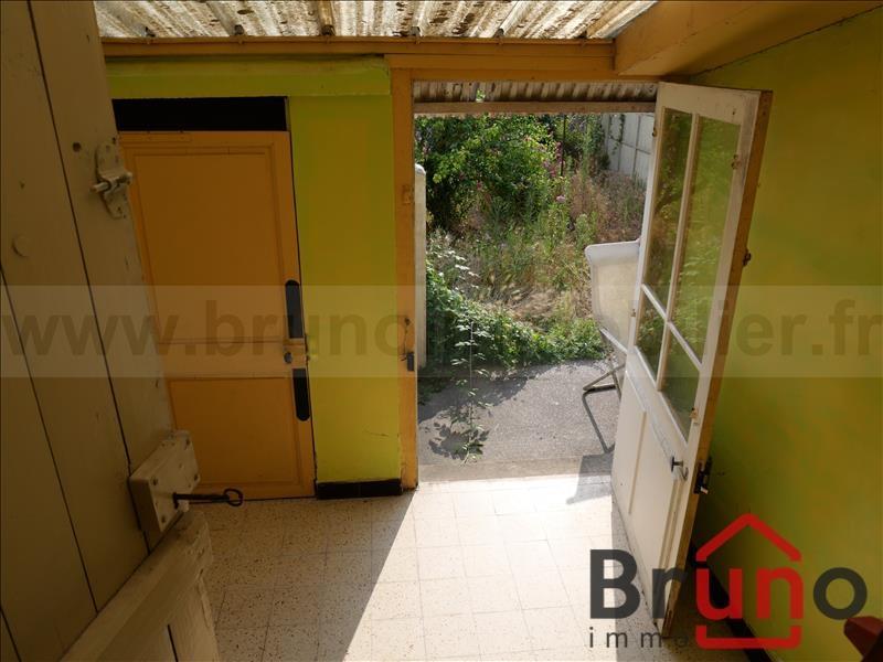 Sale house / villa Le crotoy 215000€ - Picture 13