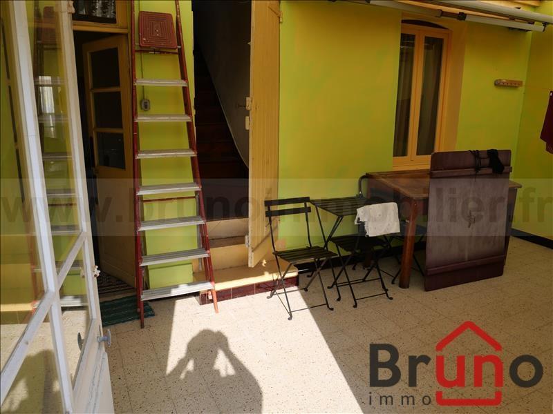 Sale house / villa Le crotoy 215000€ - Picture 15