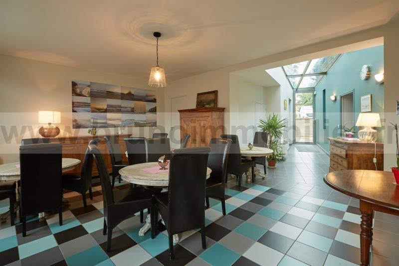 Deluxe sale house / villa St valery sur somme 749500€ - Picture 3